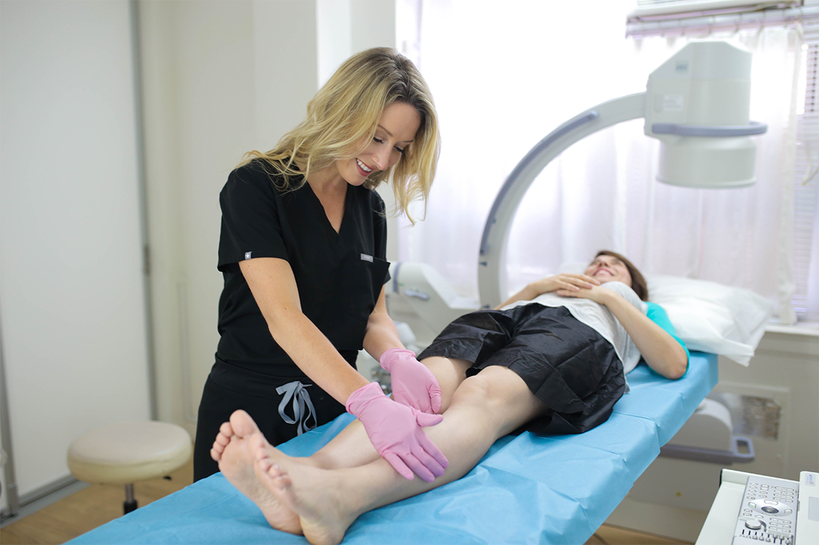 Do you have leg pain, spider veins, or other symptoms of vein disease? This article shows you how you can find the best vein doctor near me in New Jersey.