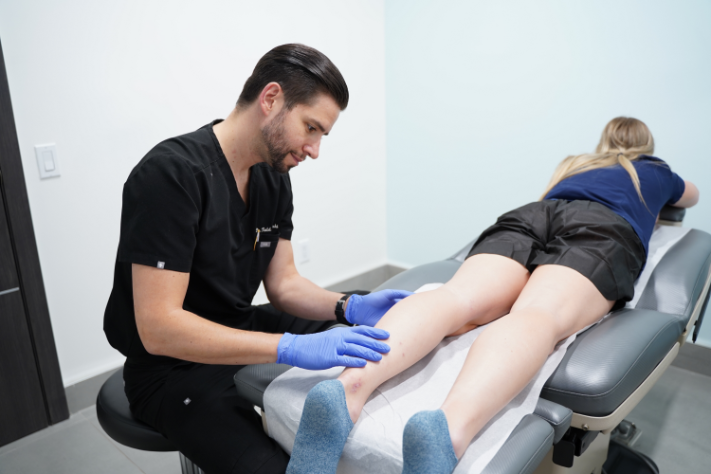 Vein Treatment Clinic is widely recognized as the best vein center in Clifton, NJ. This article explores the reasons behind our vein treatment center's impeccable reputation.