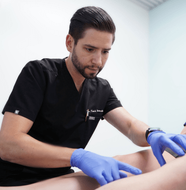 If you're looking for a vein clinic near me in Woodland Park, NJ, you should consider a few essential qualities. This article helps you find the right vein clinics and vein doctors in Woodland Park.
